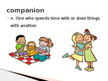 Wordly Wise Book 5, Lesson 1, Power Point