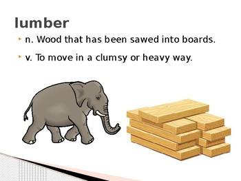 Wordly Wise Book 5, Lesson 9, Power Point