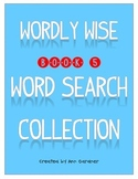 Wordly Wise - Book 5 - Word Search Collection