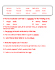 Wordly Wise Lesson 3 Quiz & Answer Key