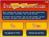 Wordplay Junior: TEN Word Games