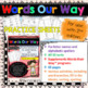 Words Our Way - Alphabetic Spellers: Practice Worksheets 2nd Edition