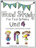 Words Their Way Aligned Lesson and Activities for 1st Grad
