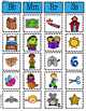 Words Their Way Based Word Sort Set-Beginning Letter Name Alphabetic Stage