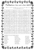 Words Their Way Derivational Relations Word Searches for S