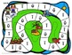 Words Their Way Games for Unit 6 Sorts 38-47 in Letter Nam