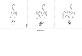 Words Their Way, LN,  Digraph and Blends, Word Sort Word Hunt Word Work Activity
