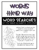 Words Their Way - Letter Name-Alphabetic Spellers BUNDLE