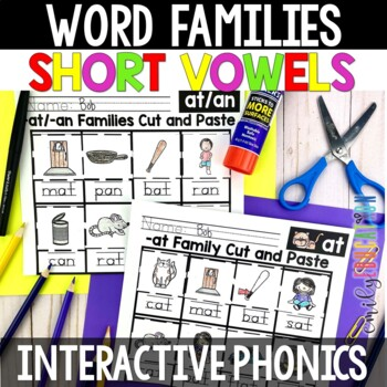 Words Their Way Letter Name Alphabetic Spellers Same-Vowel