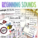 Words Their Way Letter Name Alphabetic Spellers Beginning
