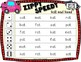 Words Their Way -- Letter Name Alphabetic Spellers -- Zippy Speedy Roll & Read