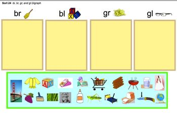 Words Their Way: Letter Name Words Sorts 1-50