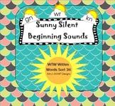 Silent Letter kn, wr, gn SMART Board Lesson