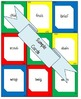 Words Their Way: Syllables & Affixes: Sort 7: Plural Endings