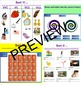 Words Their Way-Syllables and Affixes Sorts 1-9 SMART Board interactive games