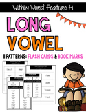 Long Vowel Spelling Pattern