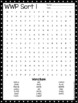Words Their Way Within Word Pattern--Word Searches