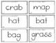 Words Their Way - Within Word Pattern Spellers Sort Words BUNDLE