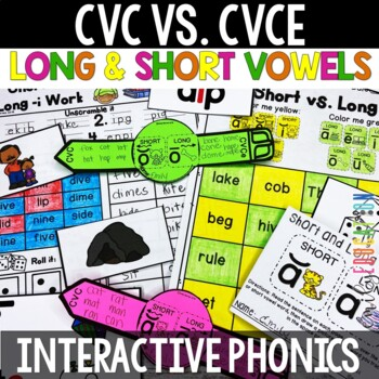 Words Their Way Within Word Pattern Spellers Unit 2