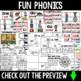 Words Their Way Within Word Pattern Spellers Unit 6 Diphthongs