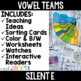 Words Their Way Within Word Pattern Spellers Units 1-5 BUNDLE