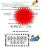 Words Their Way: Within Word Patterns Scramble Fun: Sort 32