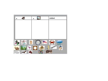Words Their Way Within Words complete sort set 1-50 for Smart boards