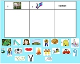 Words Their Way Within word spellers sort 2 with pictures