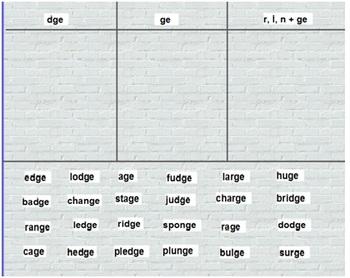 Words Their Way Within word spellers sort 41