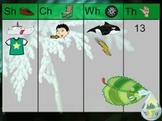 Words Their Way Word Sorts 13-21 Flipcharts