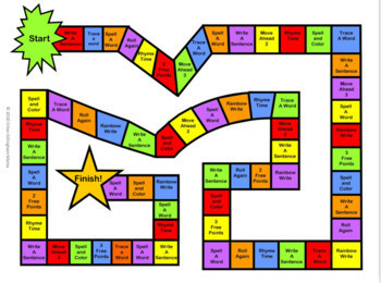 Word Study, Words Their Way, & Orton Activities, Games, & spelling Sorts