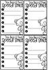 Words Their Way Worksheets
