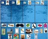 Words Their Way sort 4 alphabetic spellers flipchart