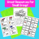 Words With AR Hands-On Phonics Activities