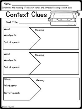 Words and Phrases in an Informational Text RI4.4