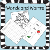 Words and Worms