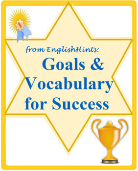 Words for Success: Reading , Vocabulary, Discussion, & Wri