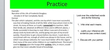 Words in Context:  PSAT/SAT Skills