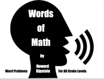 Words of Math