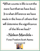 Words of Wisdom: Quote of the Week-Volume II (Common Core)