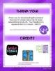 Words of the Week / Word Work Center: EDITABLE Cut & Glue Activity