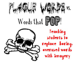 Words to Avoid Like the Plague Bundle