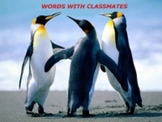Words with Classmates: A review game for practically any subject!