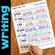 Words with NG & NK Worksheets & Activities No-Prep Phonics Worksheets