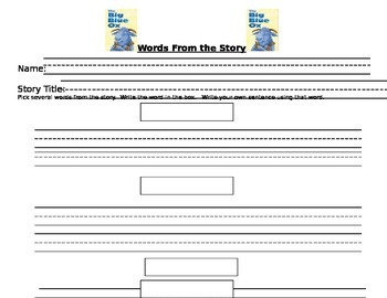Words_From_the_Story___The_Big_Blue_Ox