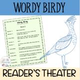 Wordy Birdy Readers' Theater Script