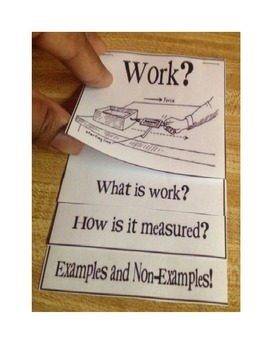 Work Foldable--ONLY