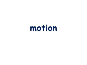 Work, Force & Motion Flashcards - task cards/study guide/exam prep 2017