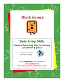 DLS Work Games--Daily Living Skills