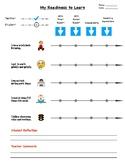 Work Habits Assessment